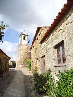 Castelo Rodrigo.