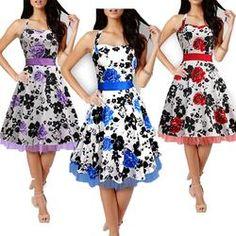 Womens Princess Strap Slinky Party Dress