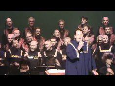 Jesus What a Wonderful Child - Venray's Mannenkoor, Solist Chico Domeck - YouTube