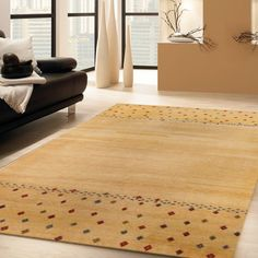 Brand Rugsville   SKU 11185   Status Enabled   Collection Gabbeh Fine   Style Southwestern   Origin India   Weave Hand Knotted   Material Wool   Shape No