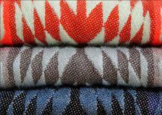 Mae Engelgeer // Textile