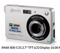 IMAK 800-C31 2.7