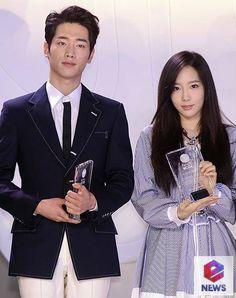 "Seo Kang Joon ""FASHION CODE 2015 FW"" 2015.01.29 Cr.Logo"