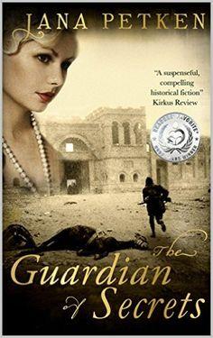 The Guardian of Secrets - Kindle edition by Jana Petken. Literature & Fiction Kindle eBooks @ Amazon.com.