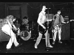 """▶The Replacements - """"Nowhere Is My Home"""" — one of their best & should've been on Tim."""