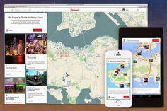 Pinterest lance la recherche locale de Pins