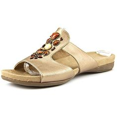 Naturalizer Women's Nickel Alloy Alda 10 B(M) US >>> Click on the image for additional details.