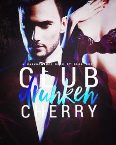 #clubdrunkencherry #fanart #posters #posterdesign #books #bookstagram #bookworm #olgagoawriter #writer #darkromance Dark Romance, Poster Design, Fan Art, Poster S, Romance Books, Cherry, Club, Fictional Characters, Fanart