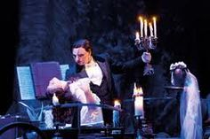 Phantom of the Opera 25th Anniversary UK tour