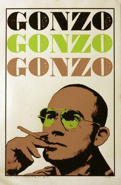 Gonzo Gonzo Gonzo