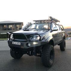 Toyota Hilux, 4x4 Trucks, Land Cruiser, Monster Trucks, Vehicles, Posts, Cars, Instagram, Motorcycles
