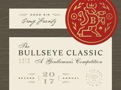 Bullseye Classic 2017 by Adam Anderson