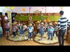 Dans cu cowboy - YouTube