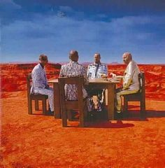 Muse - Holes & Revelations