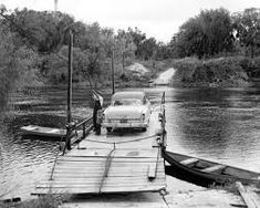 Image result for old river ferries