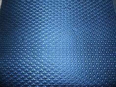 Midnight blue handmade paper with emboss pattern
