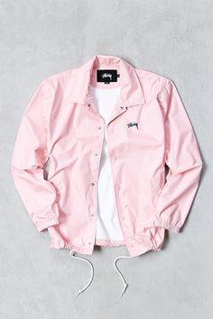 Stussy Funk Coaches Jacket