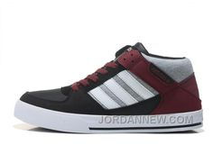 http://www.jordannew.com/adidas-neo-men-black-red-free-shipping-327848.html ADIDAS NEO MEN BLACK RED FREE SHIPPING 327848 Only $76.00 , Free Shipping!