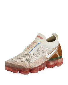 Nike Vapormax Flyknit Moc 2 Sneaker Nike Vapormax Flyknit 91c5ead42