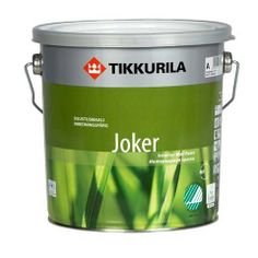 Joker - Allergiaystävällinen sisäseinämaali Ympäristötietoisen valinta – turvallinen, vähäpäästöinen ja hajuton sisustusmaalien klassikko. Hillityn himmeä, Joutsenmerkitty ja Allergia- ja Astmaliiton suosittelema sisämaali. Mongolia, Compost, Paint Colors, Joker, Container, Painting, Paint Colours, Composters, Jokers