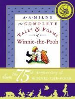 In 1926, the world was introduced to a portly little bear named Winnie-the-Pooh who delighted readers from the very beginning. His often befuddled perceptions and adorable insights won the hearts of everyone around him, including his close group of friends. From the energetic Tigger to the dismal Eeyore, A. A. Milne created a charming bunch, both entertaining and inspirational.