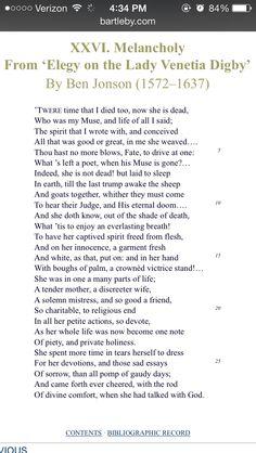 bartleby com poems