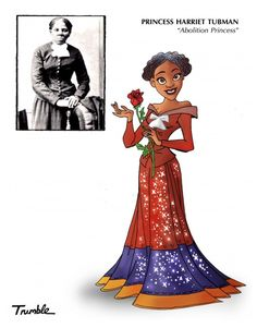 princess harriet tubman abolition princess | Sign up to see the rest of what's here!