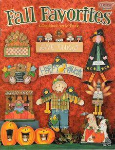 fall favourites - Nadieshda N - Picasa Web Albums... FREE BOOK!!