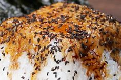 This Sushi Rice Dip Is The Best Thing That Ever Happened In The World Of Dips Sushi Recipes, Veggie Recipes, Seafood Recipes, Great Recipes, Seafood Meals, Rice Recipes, Veggie Dinner, How To Cook Fish, Kitchens