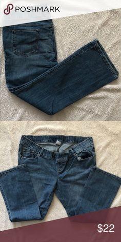 a872b7863508e Paige Rozley Bootcut Jeans Cut: 297538 92% Cotton, 7% Elasterell, 1 ...