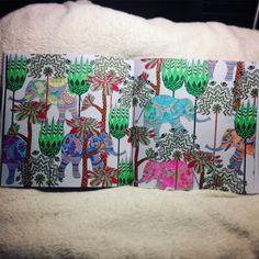 """The final product! #grownupcoloringbook #adultcoloringbook #milliemarotta…"