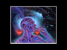 Pineal Gland Activation Video 2013 Brainwave Binaural Beat Full Length HD Meditation - YouTube