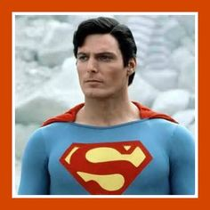 """Superman Christopher Reeve ………For more classic pictures of the 60's, 70's and 80's please visit and """"LIKE"""" my Facebook page at https://www.facebook.com/pages/Roberts-World/143408802354196"""