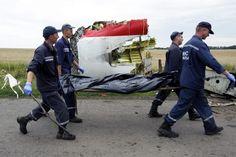 ONZ: zestrzelenie MH17 może być zbrodnią wojenną #popolsku