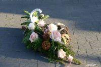 Jessi o nas Floral Wreath, Wreaths, Decor, Decoration, Decorating, Dekoration, Garlands, Floral Arrangements, Flower Garlands
