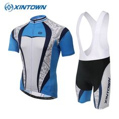 XINTOWN Pro Maillot MTB Bicycle Clothes Wear Cycling Clothing Ropa Ciclismo  Cycling Sets Racing Bike Cycling dd0ec6248