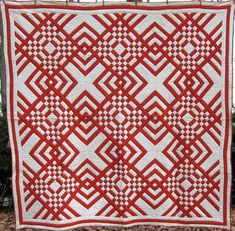 Sharon's Antique Quilts - Gallery of Sold Quilts