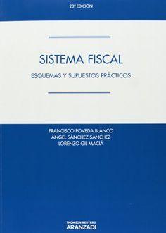 Sistema Fiscal - Esquemas y supuestos prácticos (Manuales) de Lorenzo Gil Maciá. Máis información no catálogo: http://kmelot.biblioteca.udc.es/record=b1508773~S1*gag