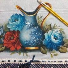 Resultado de imagem para pintura de Alana Meyre