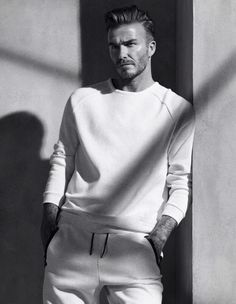 David Beckham Teams Up With Kevin Hart For Hilarious H&M Campaign