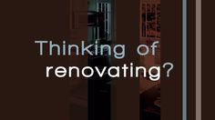 The team at Rea Renovations will work with you to achieve your perfect space. Whether you're designing from the ground up or looking to renovate an existing area. We focus on creating your sense of custom appeal. Brand Marketing Strategy, Complete Image, Custom Kitchens, Creative Video, Media Design, Motion Graphics, Campaign, Space, Floor Space