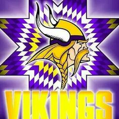SKOL VIKES!   I was supposed to be at this game in Minn today, but since I couldn't make it, at least I can watch it on tv here in GA!