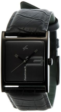 3127e41e1 Fastrack New OTS-Upgrade Analog Black Dial Women s Watch Online Shopping  Sites