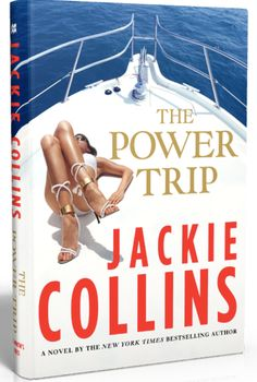 The Power Trip by Jackie Collins: Book Review