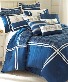 This Laguna Comforter Set is perfect!