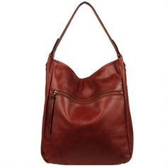 Wilsons Leather Vintage Distressed Leather Hobo $129.99                      Our…