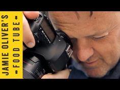 David Loftus and 50mm rulez!  Street Food Photography with David Loftus - Kit
