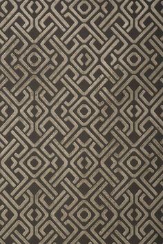 Kuba Velvet Sable 842 (11265-842) – James Dunlop Textiles | Upholstery, Drapery & Wallpaper fabrics