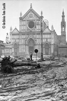 -Piazza Santa Croce