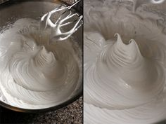 How to Make Swiss Meringue Buttercream A step-by-step guide penned by Kaitlin and photographed by P.